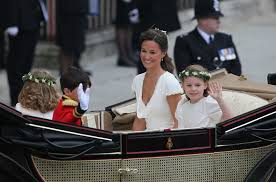 pippa middleton worried about meghan markle stealing the limelight