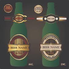 beer bottle free vector download 1 529 free vector for