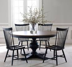 Best  Ethan Allen Dining Ideas On Pinterest Farm Style - White and black dining table