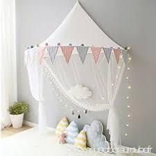 tente chambre fille ciel de lit avec moustiquaire bebe fille garcon tente de lit