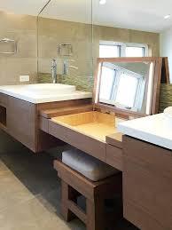 Built In Vanity Dressing Table Vanities Contemporary Vanity Dressing Table Contemporary Vanity