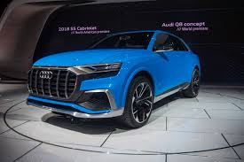 Best Colors 2017 The Best Of The 2017 North American International Auto Show Ars