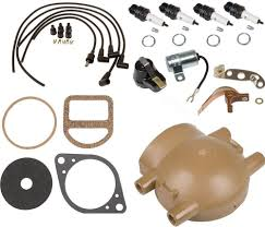 complete tune up kit for ford 9n 2n u0026 8n tractors with front mount