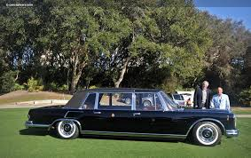 600 mercedes for sale auction results and data for 1965 mercedes 600 bonhams les