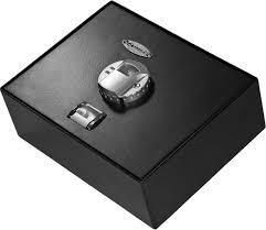 amazon dvd black friday schedule amazon com barska top opening biometric fingerprint safe gun