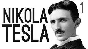 the true story of nikola tesla pt 1