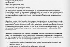 Housekeeper Resume Sample by Objectives For Resume Doctor Reentrycorps