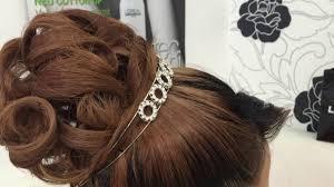 Arabische Hochsteckfrisurenen Hochzeit by Hochzeit Hochsteckfriseur Fotos Hairstyle Ashkan Friseur Meister