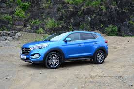hyundai tucson malaysia hyundai tucson 2016 all with top features to be launched in