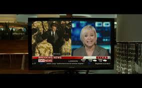samsung tv and sky news u2013 the ghost writer 2010 movie scenes