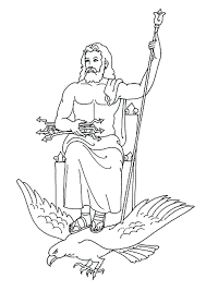articles with doodle art greek gods coloring page tag greek god