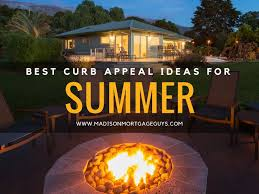 Curb Appeal Realty - top curb appeal ideas for summer https www youtube com watch v