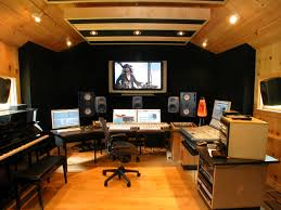 fm design private recording studio design portfolio recording