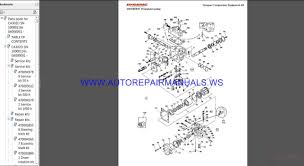 dynapac full set spare parts catalogue dvd free auto repair manuals