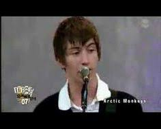Leave Before The Lights Come On by Arctic Monkeys Leave Before The Lights Come On Feat Paddy