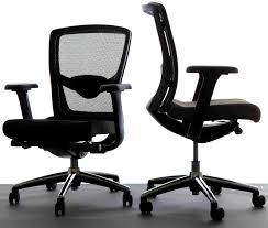 bedroom amazing ergonomic office chairs from posturite modern