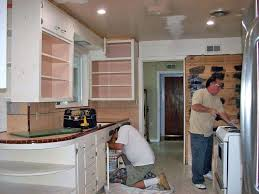 How To Install Kitchen Cabinets Yourself How Does It Take To Install Kitchen Cabinets Thelodge Club
