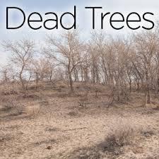 100 million dead trees gakkomom