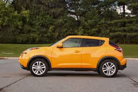 nissan platinum 2015 2015 nissan juke sl awd u2013 don u0027t judge this book by its cover