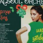 the salsoul orchestra medley 1976 salsoul