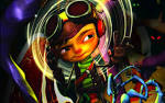 Free Psychonauts Wallpaper in 1920x1200 pcgamewallpapers.net