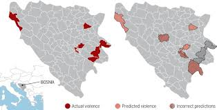predicting armed conflict time to adjust our expectations science