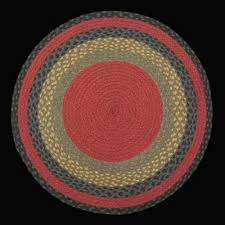 Round Burgundy Rug Best 25 Round Braided Rugs Ideas On Pinterest Braided Rug