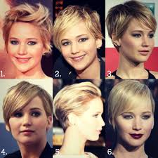 short haircuts above ears 6 easy ways to style your short straight haircut offbeat home life