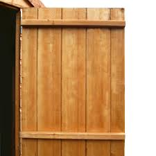 how to build storage shed doors goehs build a wood shed door