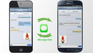 how to imessage on android how to fix the imessage in android