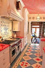 idea kitchen 15 wonderful vintage kitchen designs that will inspire you decor