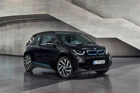 bmw 2016 bmw will boost the range of its i3 electric car in 2016