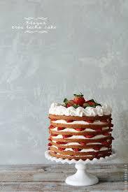 de leche cake