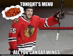 Blackhawks Meme - beat the wings blackhawks pinterest hockey