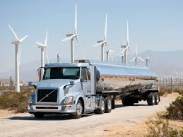 2013 volvo truck commercial volvo trucks expands d11 engine fuel efficiency package trucking