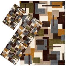 12x8 Rug Contemporary Abstract Rugs Roselawnlutheran