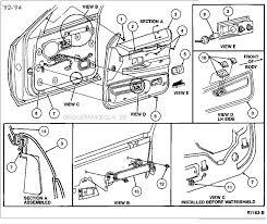Dodge Ram 1500 Dash Fuse Box Removal Drock96marquis U0027 U002792 U002794 Cv Gm Tc Door Panel Removal Page