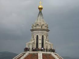cupola s fiore le terrazze e la cupola di santa fiore udel mugello