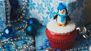 Christmas Cake Decorations Robin by 18 Last Minute Christmas Cake Decorating Tips And Ideas Recipes