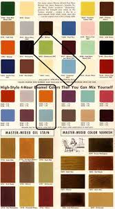 sears paint color chart creative home designer