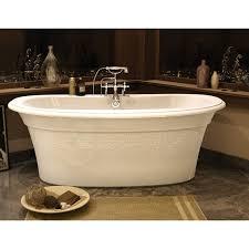 Maax Bathtubs Canada Maax Bath Tub Ella Embossed Design 6636 Bathtub For The