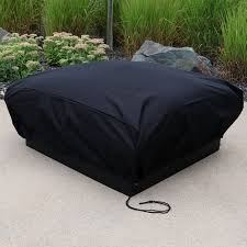 Firepit Covers Pit Covers