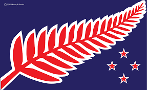 New Zeland Flag New Dimension New Flag Designs For New Zealand