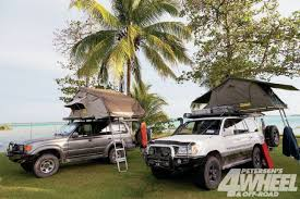 Ezi Awn Eezi Awn Rooftop Tents Photo 64060957 A Guide To Vehicle
