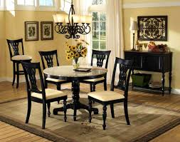 Granite Dining Table Set by Apartments Magnificent Round Dining Table Lazy Susan High Marble