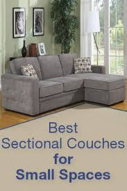 sleeper sectional sofa for small spaces excellent best 10 small sectional sofa ideas on pinterest couches