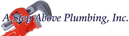 a step above residential commercial plumbing services a step above plumbing inc