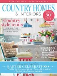 country homes interiors magazine subscription country homes and interiors a magazine which is my big