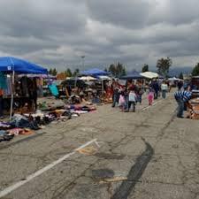 The Orange Show Outdoor Market and Swap Meet 13 s & 12