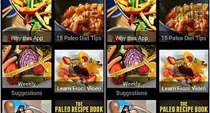 paleo diet plan for android free download at apk here store